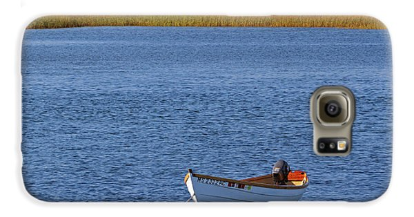 Cape Cod Charm Samsung Galaxy Case by Juergen Roth