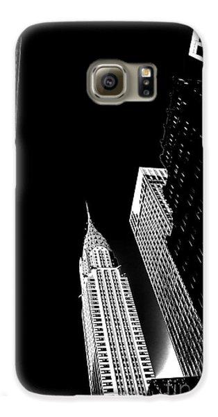 Destiny Galaxy S6 Case by Az Jackson