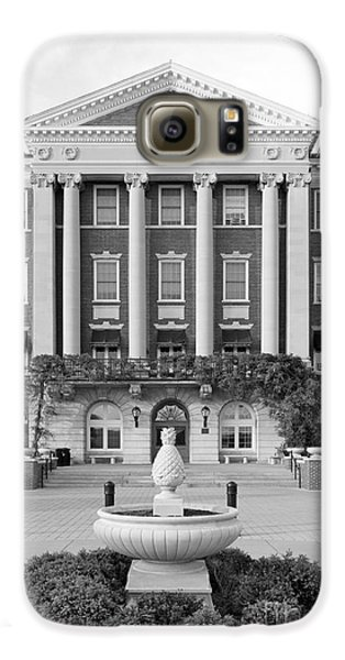 Culinary Institute Of America Roth Hall Galaxy S6 Case by University Icons