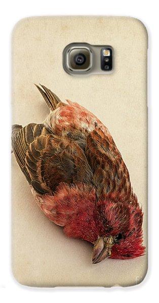 Death Of The Innocent Galaxy S6 Case by Edward Fielding