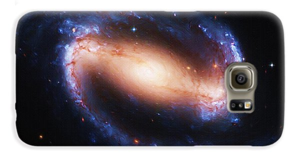 Deep Space Galaxy S6 Case by Ayse Deniz