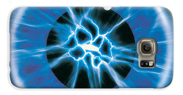 Def Leppard - Adrenalize 1992 Galaxy S6 Case by Epic Rights