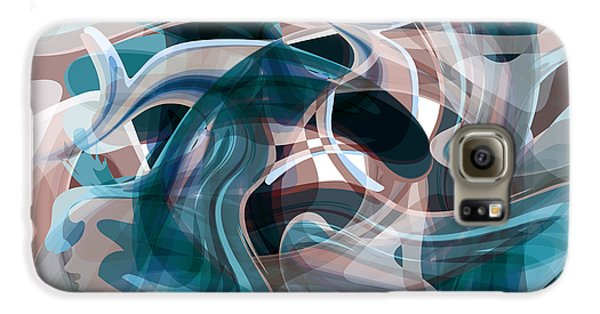 Diving Into Your Ocean 3 Samsung Galaxy Case by Angelina Vick