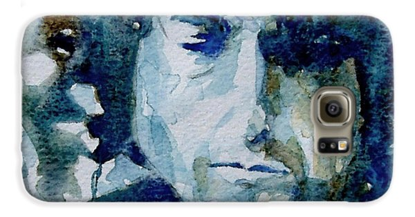 Dylan Galaxy S6 Case by Paul Lovering