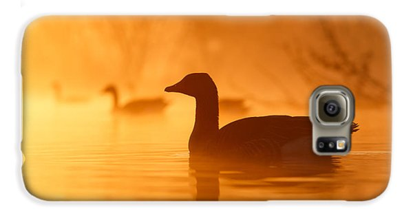Early Morning Mood Galaxy S6 Case by Roeselien Raimond