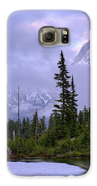 Enduring Winter Samsung Galaxy Case by Chad Dutson