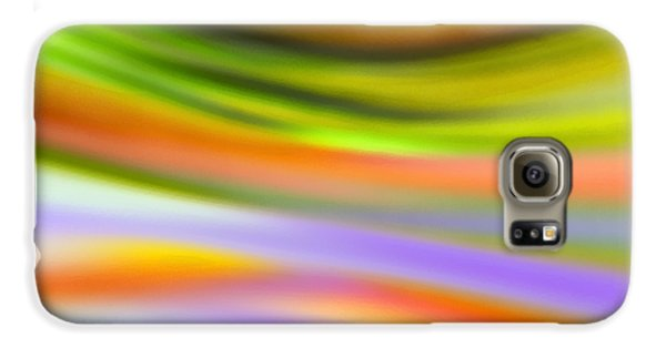 Flowing With Life 20 Samsung Galaxy Case by Angelina Vick