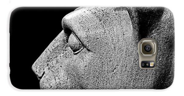 Garatti's Lion Galaxy S6 Case by Tom Gari Gallery-Three-Photography