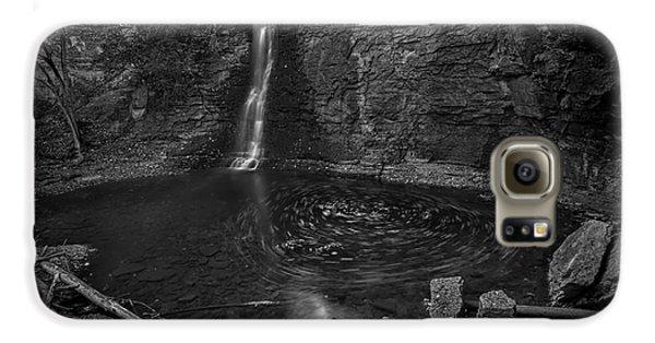 Hayden Swirls  Galaxy S6 Case by James Dean