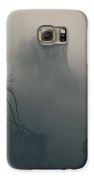 I Can Barely Remember Galaxy S6 Case by Laurie Search