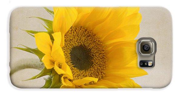 I See Sunshine Galaxy S6 Case by Kim Hojnacki