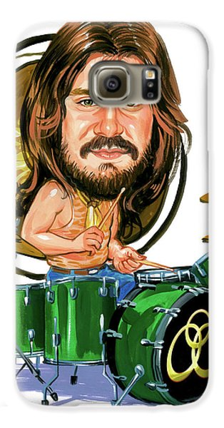 John Bonham Galaxy S6 Case by Art