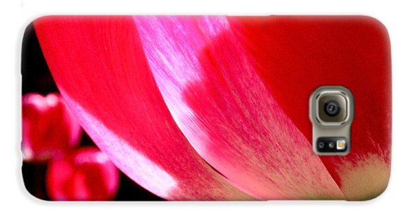Kissing Galaxy S6 Case by Rona Black