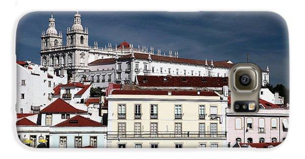 Lisbon X Samsung Galaxy Case by John Rizzuto