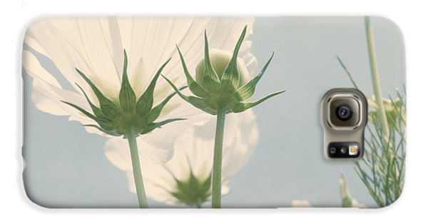 Looking Up Galaxy S6 Case by Kim Hojnacki