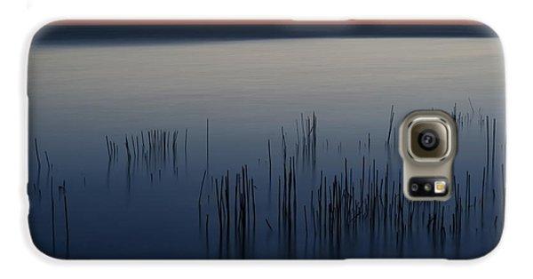 Morning Galaxy S6 Case by Scott Norris