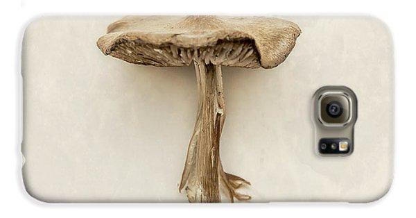 Mushroom Galaxy S6 Case by Lucid Mood