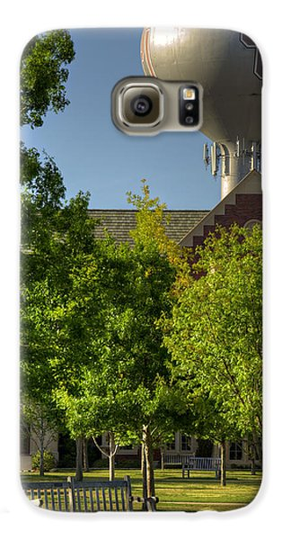 Ou Campus Galaxy S6 Case by Ricky Barnard
