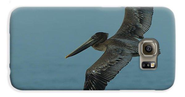 Pelican Galaxy S6 Case by Sebastian Musial