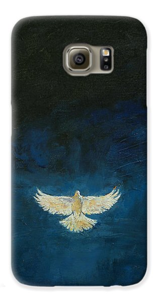 Promised Land Galaxy S6 Case by Michael Creese