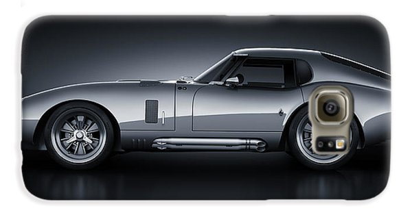 Shelby Daytona - Bullet Galaxy S6 Case by Marc Orphanos