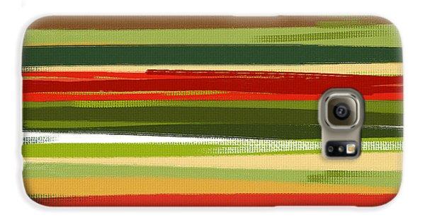 Stimulating Essence Galaxy S6 Case by Lourry Legarde