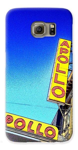 The Apollo Galaxy S6 Case by Gilda Parente