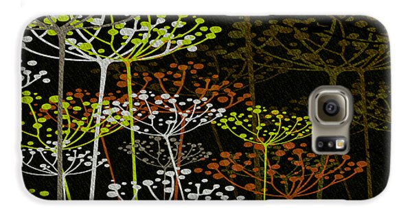 The Garden Of Your Mind 2 Samsung Galaxy Case by Angelina Vick