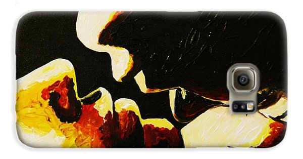 This Could Be Paradise Galaxy S6 Case by Cris Motta