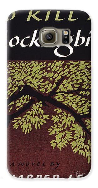To Kill A Mockingbird, 1960 Galaxy S6 Case by Granger