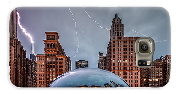 Untitled Galaxy S6 Case by Cory Dewald
