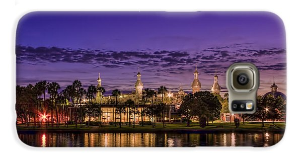 Venus Over The Minarets Galaxy S6 Case by Marvin Spates