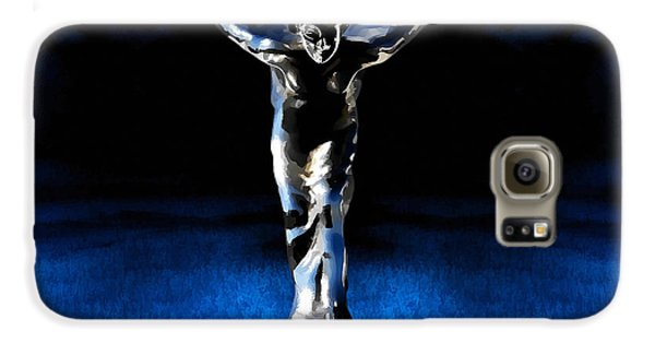 Ecstasy Samsung Galaxy Case by Douglas Pittman