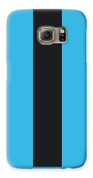 Molt Galaxy S6 Case by Naxart Studio