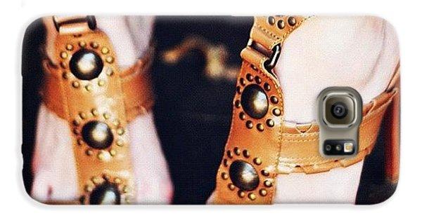 #sexyfeet #feets #sexy #shoes #zapatos Samsung Galaxy Case by José Herreros ♦®