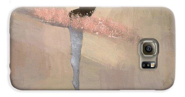 The Pink Tutu Samsung Galaxy Case by Steve Mitchell