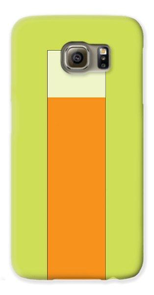 Ula Galaxy S6 Case by Naxart Studio