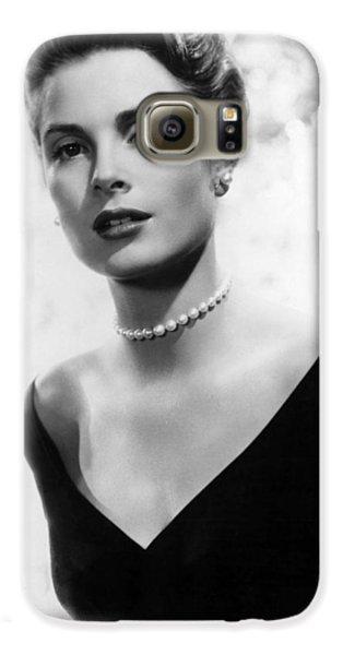 Grace Kelly Galaxy S6 Case by American School