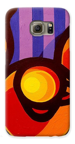 Tea And Apples Galaxy S6 Case by John  Nolan