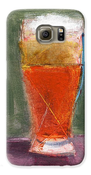 Rcnpaintings.com Galaxy S6 Case by Chris N Rohrbach