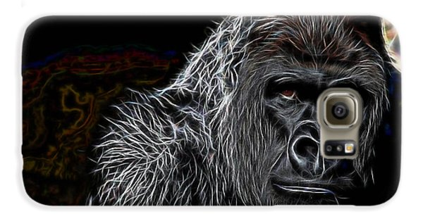 Ape Collection Galaxy S6 Case by Marvin Blaine