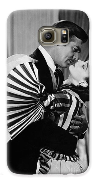 Gone With The Wind, 1939 Galaxy S6 Case by Granger