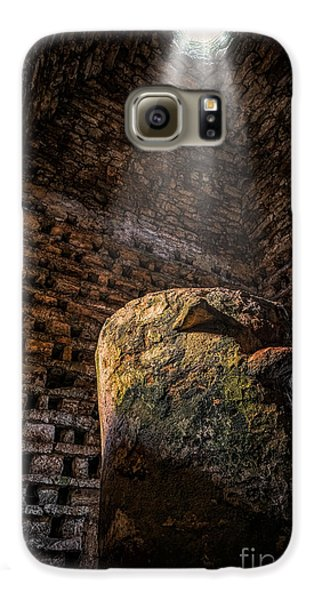 Ancient Dovecote Galaxy S6 Case by Adrian Evans