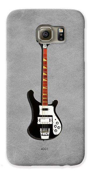 Rickenbacker 4001 1979 Galaxy S6 Case by Mark Rogan