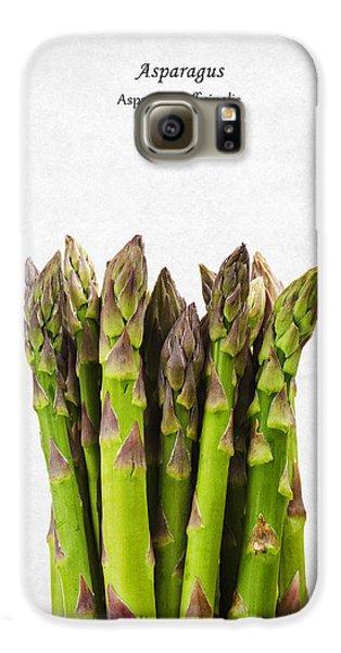 Asparagus Galaxy S6 Case by Mark Rogan