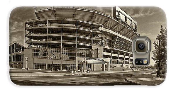 Beaver Stadium Galaxy S6 Case by Jack Paolini