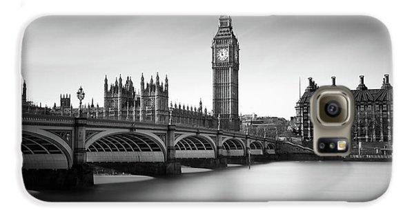Big Ben Galaxy S6 Case by Ivo Kerssemakers