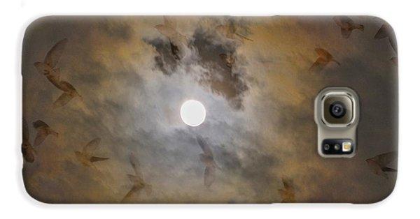 Bird Dreams Galaxy S6 Case by Sue McGlothlin
