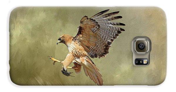 Brunch Galaxy S6 Case by Donna Kennedy