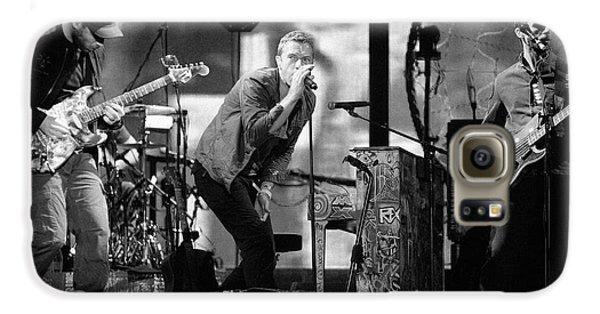 Coldplay 15 Galaxy S6 Case by Rafa Rivas